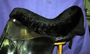 New Sheepskin seat covers for a huge range of saddles